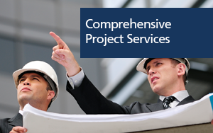 Comprehensive Project Services